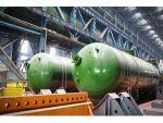 Akkuyu Ngs'nin İlk Ünitesinin Buhar Jeneratörlerinin Üretimi Tamamlandı
