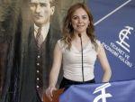 Tekder Adana Şube Başkanı Esra Birgenç Oldu