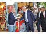 """Tesk Başkanı Palandöken: """"Esnafa İndirimli Elektrik Verilmeli"""""""