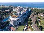 Bera Alanya Otel 'Yeni Dönemin' Hizmet Kalitesini Belirliyor