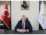 Akıncı, Gaziantep'in İso 500 Başarısını Kutladı