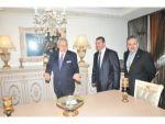 """Tesk Genel Başkanı Palandöken: """"Mobilyada Dünyada İlk 5'e Girmeliyiz"""""""
