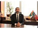 Gaziantep Ticaret Odası Başkanı Tuncay Yıldırım: