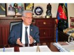 """Tesk Başkanı Palandöken: """"Servisçi Ve Kantinci Esnafımıza Acil Destek Şart"""""""