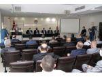 4. Türkiye-ırak Yatırım Ve Ticaret Zirvesi Başladı