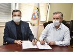 Yüreğir Belediyesinde Toplu Sözleşme İmzalandı
