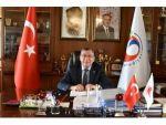 Eğirdir Belediyesinin Arsa Sattı
