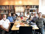 Denizli Teknik Tekstile Dönüşüme Doğru Yol Alıyor