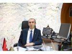 Kahramanmaraş'ta Sulama Yatırımları