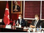 Gto'nun Eylül Ayı Meclis Toplantısı Online Düzenlendi