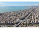 Mersin'de Eylül Ayında 3 Bin 735 Konut Satıldı