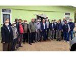 Kulu'da Pancar Alımı Başladı