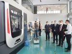 Valis Su, Model Fabrika Ve İnovasyon Merkezinde İncelemelerde Bulundu