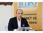 """Balcıoğlu: """"Yatırım Alanları Sorununun Çözümü İçin Girişimlerimiz Sürüyor"""""""