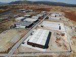 Beyşehir Organize Sanayi Bölgesine Yatırımcı İlgisi Artıyor