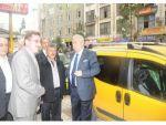 """Tesk Genel Başkanı Palandöken: """"Araç Muayene Ücretleri Makul Seviyeye Çekilsin"""""""