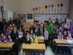 Aliağa'da 15 Bin 500 Öğrenci Karne Aldı