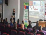 Lisenin Avrupa Birliği Projesi Başarısı