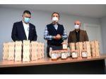 Yenişehir Belediyesi Öncülük Etti, Üç Ürün Markalaştı