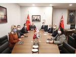 Bosna-hersek'ten Yatırım Ve Ticaret İçin Ato Üyelerine Davet