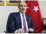 """Balcıoğlu: """"Sabah Akşam Düzenli Uçağımızı İstiyoruz"""""""
