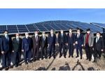 Osmaniye'de Güneşten Elektrik Enerjisi Üretilecek