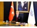 Gaib Koordinatör Başkanı Ahmet Fikret Kileci 2020 Yılını Değerlendirdi