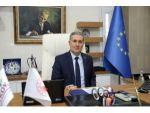 Mersin'de Kırsal Kalkınmaya 76,7 Milyon Tl Hibe Sağlandı