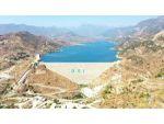 """Dsi Genel Müdürü Yıldız: """"Son 18 Yılda Mersin'de 8 Baraj 11 Gölet Yaptık"""""""