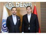 Türkiye'nin İlk Sanal Ev Tekstili Fuarı Sona Erdi