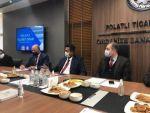 Sri Lanka Büyükelçisi Hassen'den Polatlı'ya Ziyaret