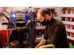 İşkur'un Projesi İle Engelliler Kendi İşini Kuruyor
