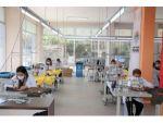 Toroslar Belediyesi Tortek Merkezi Yeniden Eğitime Başladı