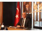 """Tyab Başkanı Güler: """"Gıda Enflasyonu İle Mücadele Çiftçiye Ucuz Girdi Sağlamakla Olur"""""""