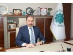 """Başkan Karabacak: """"Esnaflarımız İşyerlerini Açmak İstiyor"""""""