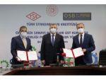 Sanayi Ve Teknoloji Bakanlığı, Tse Ve Osbük Arasında İş Birliği Protokolü İmzalandı