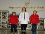 Sanko Okullarının Klavye Yarışması Başarısı