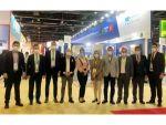 Akdeniz'in Tarım Sektörü İhracatçıları Dubai'ye Çıkarma Yaptı