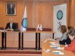 Uludağ Üniversitesi, Rektörü Yusuf Ulcay: