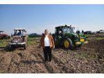 Ceyhan Belediyesi Mısır Üretimine Başladı