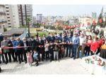 Tarsus Belediyesi, 8 Tesisi Hizmete Açtı