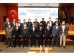 Gaib 2019-2020 Yılları Olağan Genel Kurul Toplantıları Düzenlendi