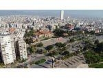 Mersin'de Konut Satışları Mart Ayında Yüzde 8,7 Arttı