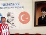 """""""Antalyaspor'un yüreğimizle yanındayız"""""""