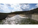 Kayseri'de Sulu Tarımla Ekonomiye 570 Milyon Liralık Katkı Hedefleniyor