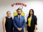 Anavatan'da Konyaaltı ve Muratpaşa kadınlara emanet