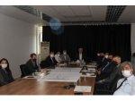 Ispartaray Projesi İçin Bakanlık Fizibilite Çalışması Başlattı