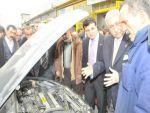 """Tesk Başkanı Palandöken: """"Hurda Araçlarda Araç Başına Bedel Ödenmeli"""""""
