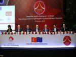 Anadolu Üniversitesinin 3 Milyon Euroluk Projesi İçin İmzalar Atıldı