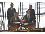 Tataristan İle Otomotivde İşbirliği